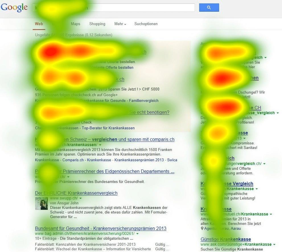 Поведенческие факторы ранжирования в Яндекс и Google