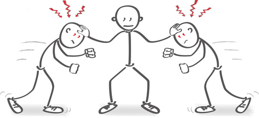Столкновение мнений: Что полезно может дать спор в команде?