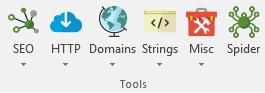 Инструменты SEO для Microsoft Excel