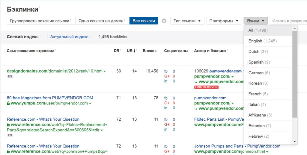 Превращаемся в Шерлока Холмса: «7 типов анализа сайтов конкурентов для SEO»